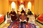 The Office of HH Karmapa: His Holiness Marries in Private Ceremony