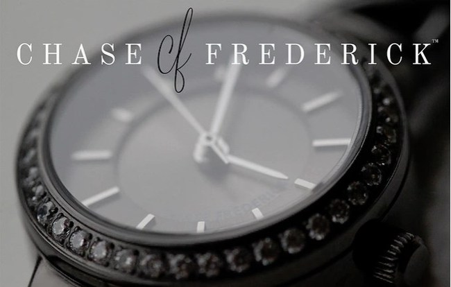 Chase Frederick Watch