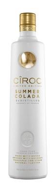 Sean 'Diddy' Combs y los creadores del Vodka CÎROC™ Ultra ...