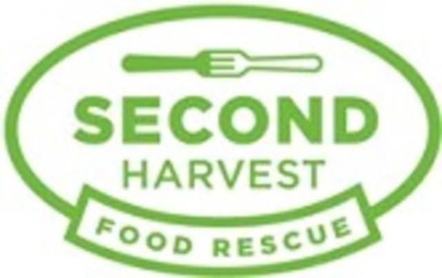Second Harvest (CNW Group/Second Harvest)