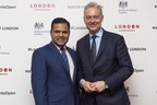 London & Partners - Leading Spanish Companies Commit to London as Deputy Mayor Calls for Stronger Trade Links