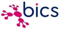BICS Logo (PRNewsFoto/BICS)