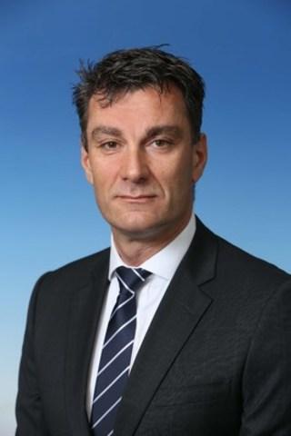 Manuvie nomme Roy Gori au poste de président (Groupe CNW/Société Financière Manuvie)