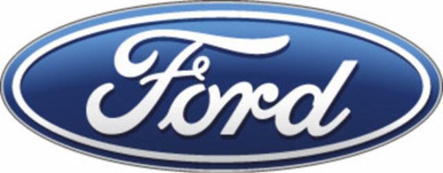 Ford du Canada Limitée (Groupe CNW/Ford du Canada Limitée)