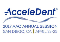 OrthoAccel Technologies, Inc. today announced that Drs. Sam Daher, Manal Ibrahim, Kenji Ojima, Ivan Malagon and David Couchat will be the featured microlecture presenters at the AcceleDent booth (#3037) during the upcoming American Association of Orthodontists (AAO) Annual Session, April 21-25, 2017. On the opening morning of AAO exhibitions, Sat., April 22, those who visit the OrthoAccel booth will receive an appreciation gift and be entered into a grand prize drawing. (while supplies last)