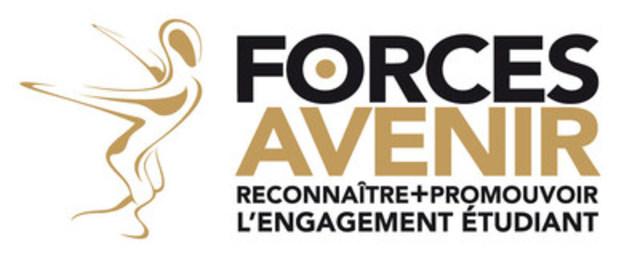 logo : Forces AVENIR (Groupe CNW/Forces Avenir)