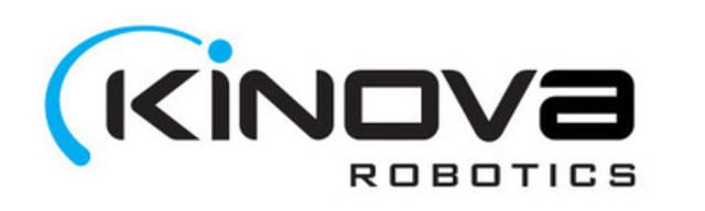 Kinova Robotics (CNW Group/Kinova Robotics)