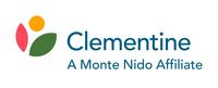 Clementine Logo (PRNewsFoto/Clementine, A Monte Nido...)