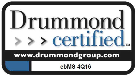 Oxlo Systems' ebMS MSH.NET v2.0 is ebMS-4Q16 Drummond Group Inc Interoperability Certified for ebXML data exchange