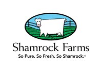 (PRNewsFoto/Shamrock Farms)