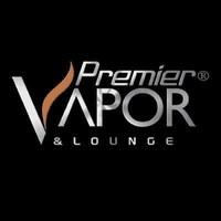 (PRNewsFoto/Premier Vapor & Lounge)