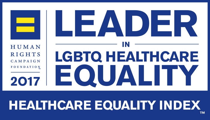 Equitas Health Named Leader in LGBTQ Healthcare Equality for Second Year in a Row by Human Rights Campaign Foundation