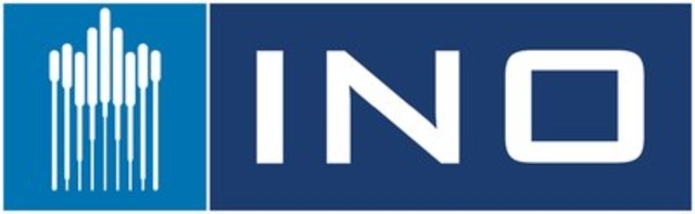 Logo : Institut national d'optique (Groupe CNW/INO (Institut national d'optique))