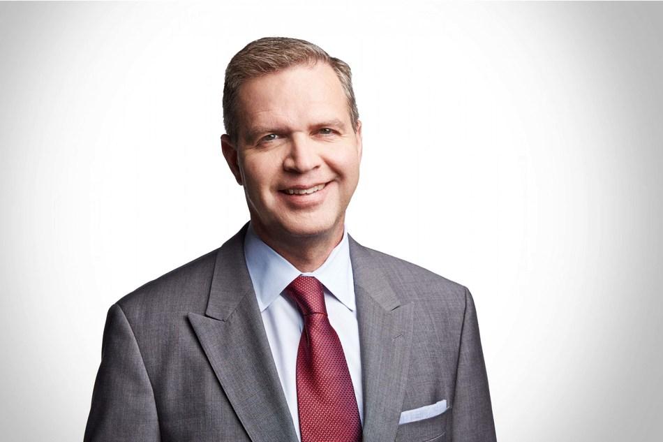 Art Steinmetz, Chairman and CEO, OppenheimerFunds