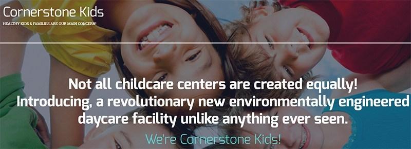 Learn more about cornerstone kids at www.aikencornerstonekids.com