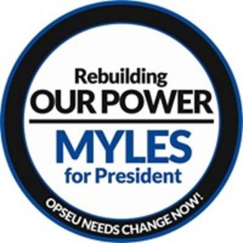 Myles Magner Campaign (CNW Group/Myles Magner Campaign)