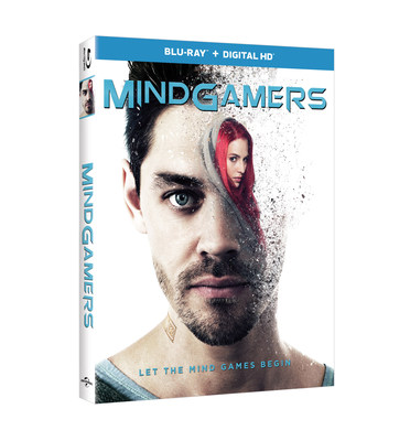 From Universal Pictures Home Entertainment: MindGamers