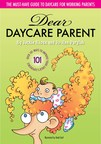 Dear Daycare Parent Garners Best of 2016 Distinction