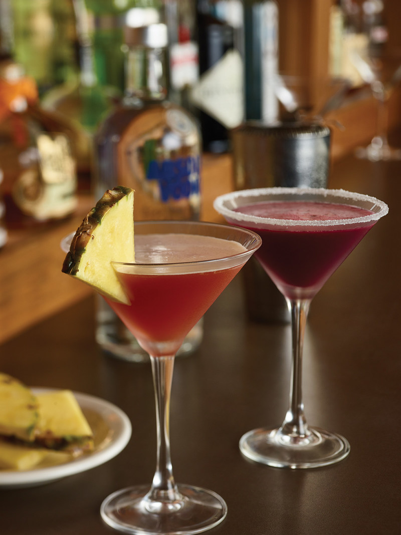Bonefish Grill Redefines Happy Hour with Polished Casual Sophistication -- Fresh Fish Experts to offer new upscale food and drinks every day from 4-6:30 p.m.