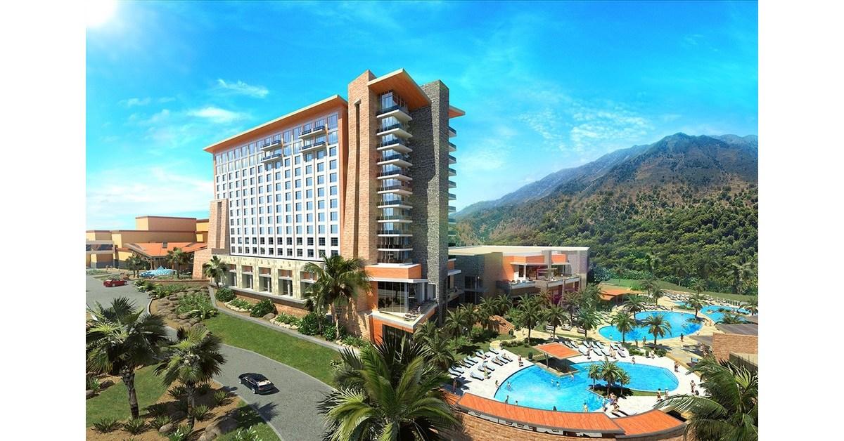 Sycuan Casino sycuancasino  Instagram photos and videos