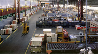 Epicor Solutions Included in Vendor Landscape: Warehouse Management Systems report by Independent Research Firm