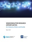 Semiconductor Industry Sets Out Research Needed to Advance Emerging Technologies, Unleash Next-Generation Semiconductors