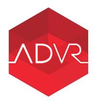 ADVR logo