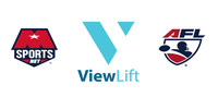 ViewLift Scores in Sports Streaming Platform to Power Arena Football League for 2017 Season (4/7 Launch)