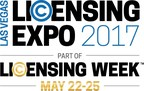 Licensing Week Adds Entertainment Showcases, Attractions, Educational Events and Networking Opportunities to May 22-25, 2017 Calendar