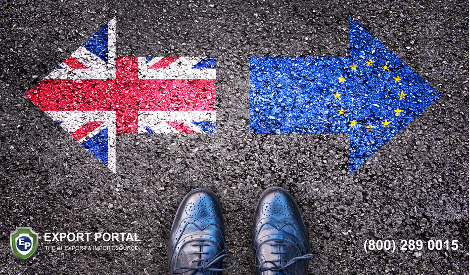 Export Portal Stands Ready To Support All UK Manufacturers & Sellers No Matter What Country They Do Business With During Brexit Transition