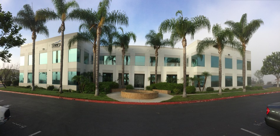Sherpa Clinical Packaging is headquartered in San Diego, CA.
