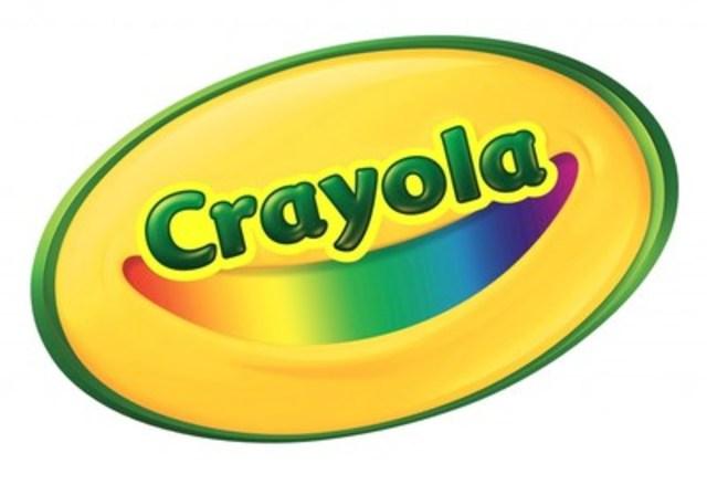 Crayola (CNW Group/Crayola)