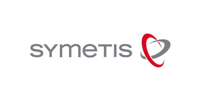 Symetis Logo (PRNewsFoto/SYMETIS SA)