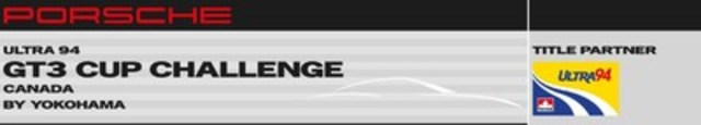 Porsche Cars Canada, Ltd. (Groupe CNW/Automobiles Porsche Canada)
