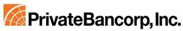 PrivateBancorp, Inc. (Groupe CNW/Banque Canadienne Impériale de Commerce)