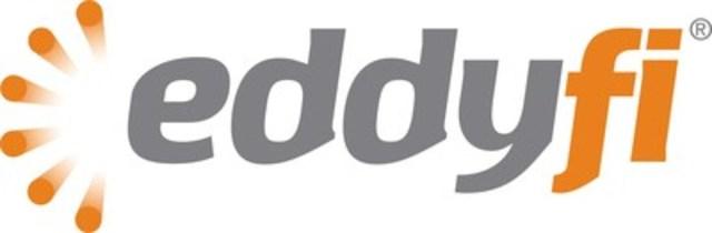 Logo: Eddyfi Technologies (CNW Group/Caisse de dépôt et placement du Québec)