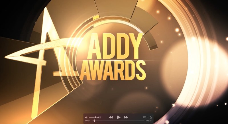 2017 Addy Awards