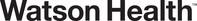Watson Health Logo