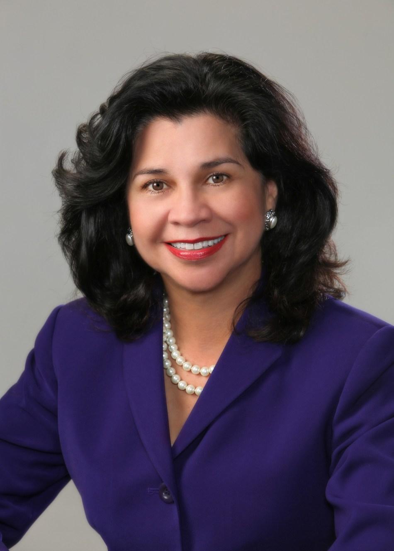 Sonia Perez, President, AT&T Louisiana
