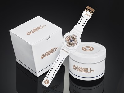 GA110DB-7A, G-SHOCK x Dash Berlin Limited Edition