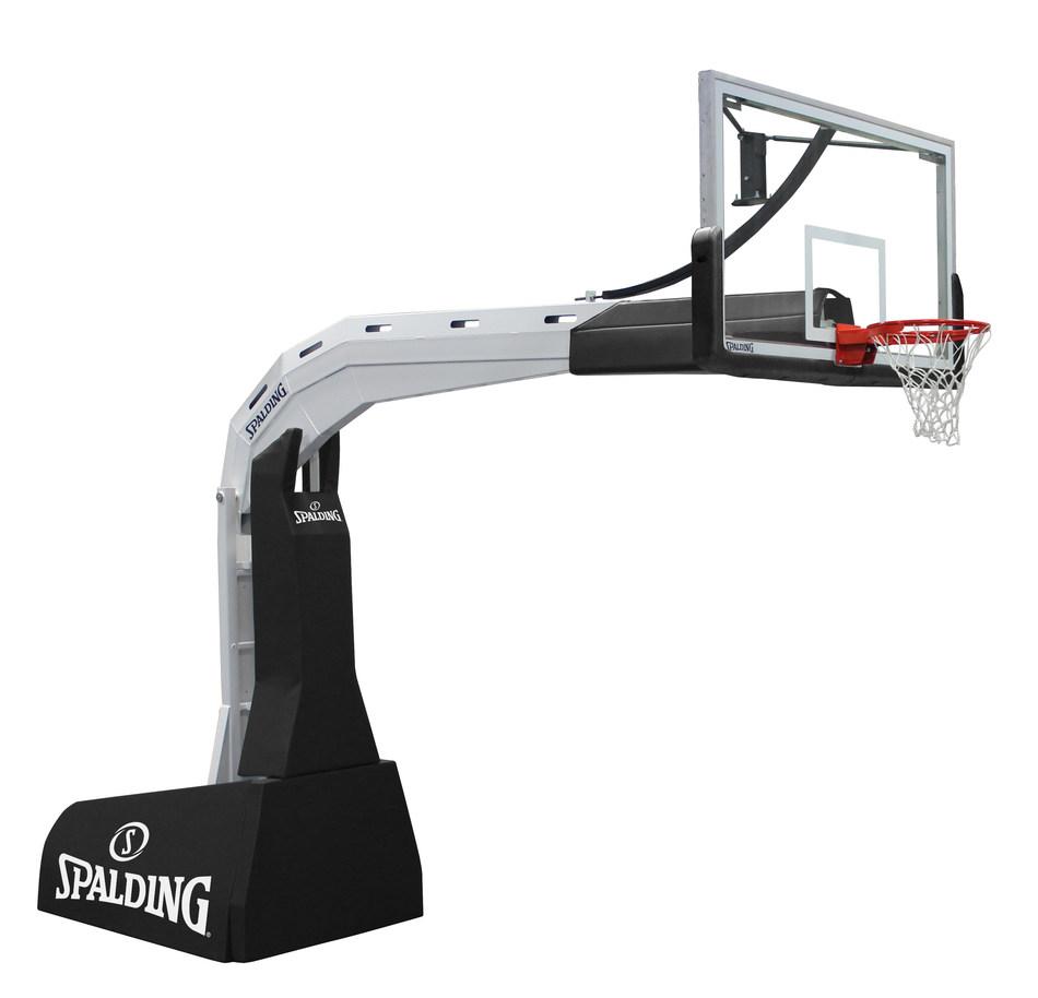 New Spalding Arena Renegade Portable Backstop