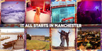 Virgin Atlantic, VisitBritain & Marketing Manchester team-up to promote new routes from San Francisco and Boston into Manchester, UK
