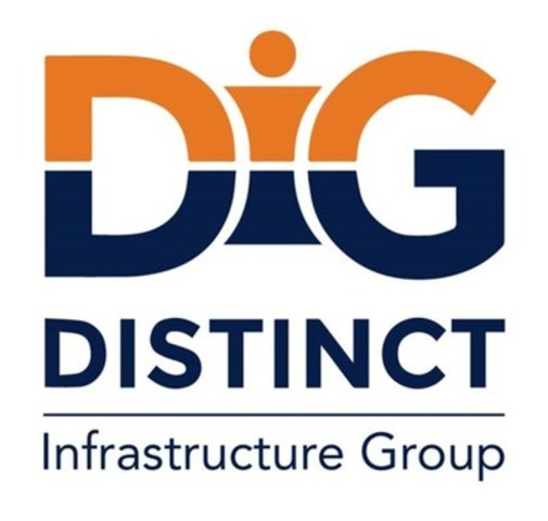 DISTINCT INFRASTRUCTURE GROUP INC. (TSXV:DUG) (CNW Group/Distinct Infrastructure Group Inc.)