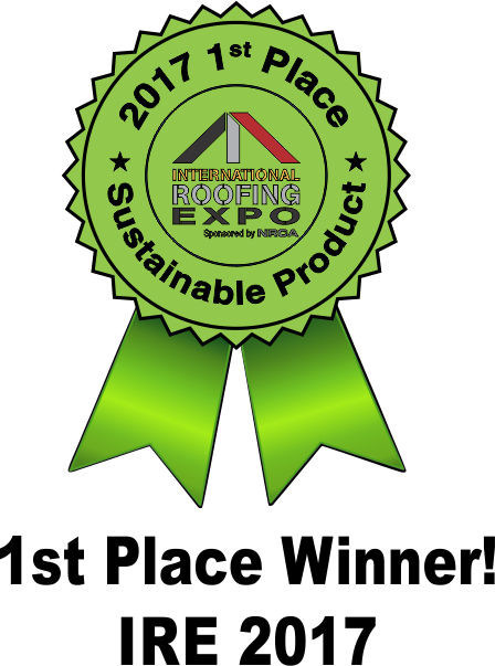 2017 Best Sustainable Product Award