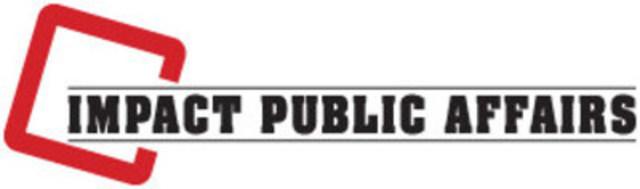 Logo: Impact Public Affairs (CNW Group/Impact Public Affairs)