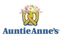 Halo Is Out, Flower Crown Is In - Auntie Anne's Unveils New Logo