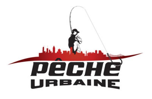 Logo Pêche urbaine (Groupe CNW/MAtv)