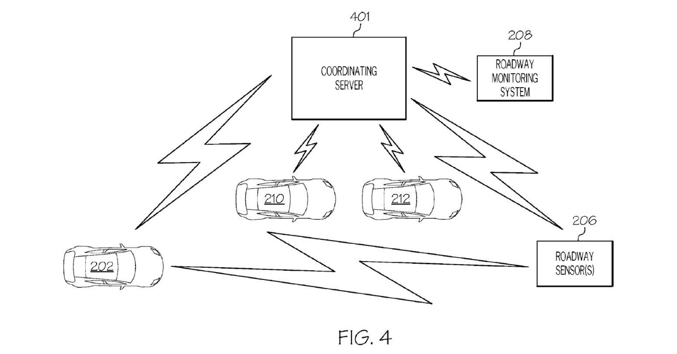 IBM Patents Cognitive System to Manage Self-Driving Vehicles