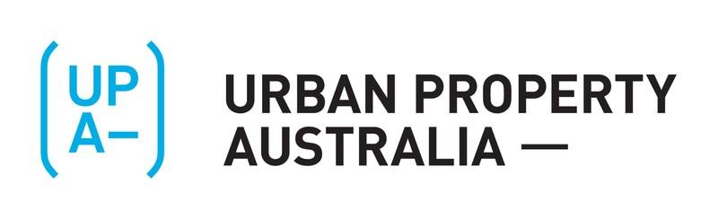Urban Property Australia logo