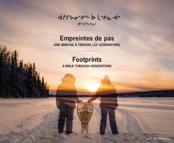 Spirit Walkers. Photographer: Brendon Forward (CNW Group/Aanischaaukamikw Cree Cultural Institute)